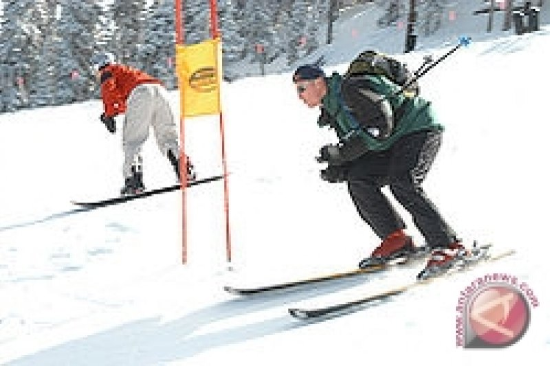 WHO desak negara-negara pertimbangkan rencana musim ski terkait COVID
