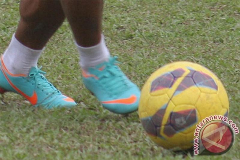 Tim sepak bola Sulteng gagal menuju PON XX/20 Papua