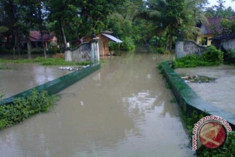 BPBD Bantul mulai pemulihan setelah bencana banjir