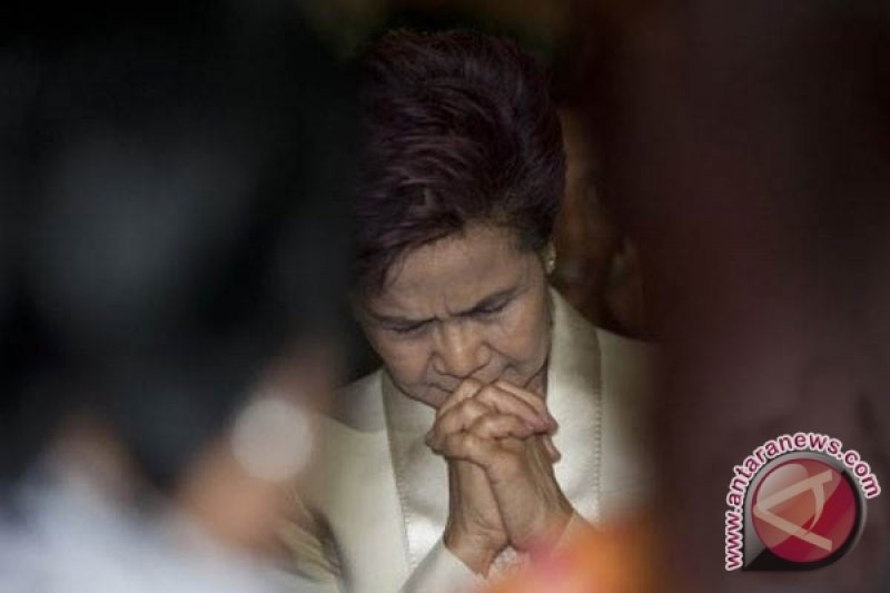 Pengadilan Tinggi Jakarta tolak banding Miranda