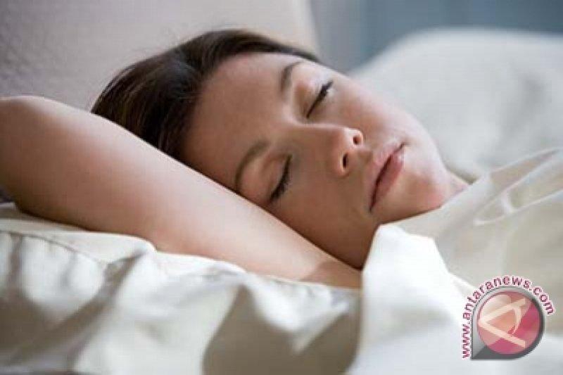 Gangguan tidur setara 215 hari percepatan usia