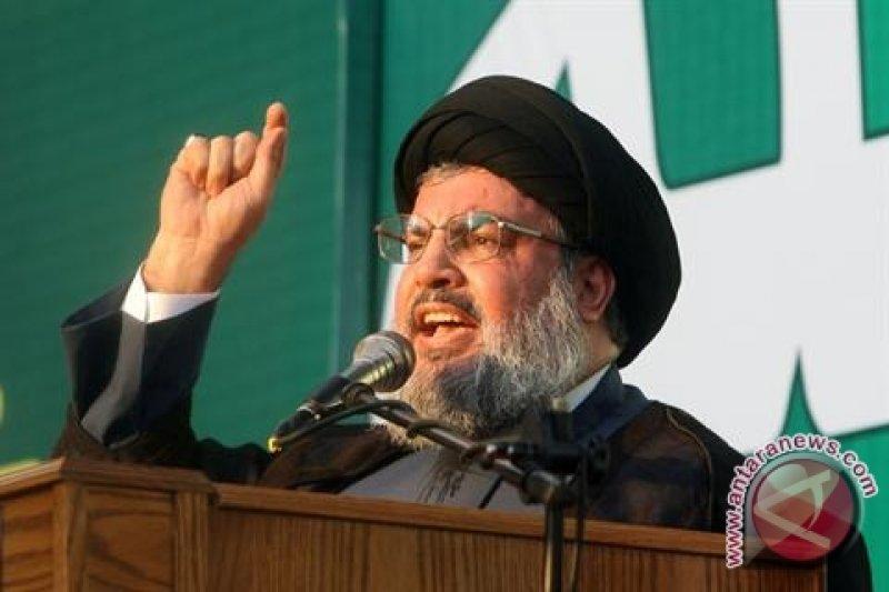 Pemimpin Hizbullah: Serangan ke Yerusalem berarti perang regional