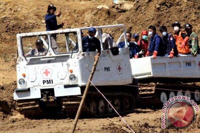 30 ribu warga menjadi target sosialisasi-simulasi penanganan bencana alam di Agam-Sumbar