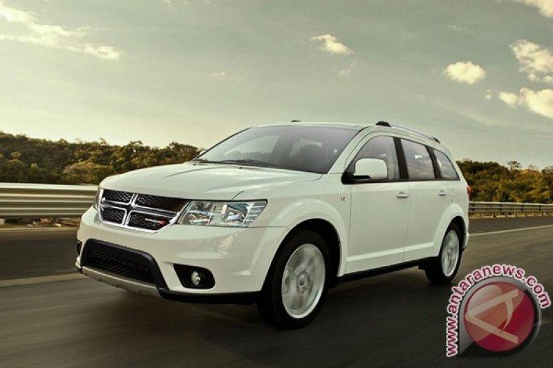 Fiat Chrysler recall lebih 200.000 minivan dan SUV
