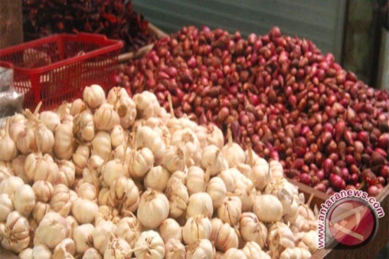 Cegah kanker kolorektal dengan bawang merah dan putih