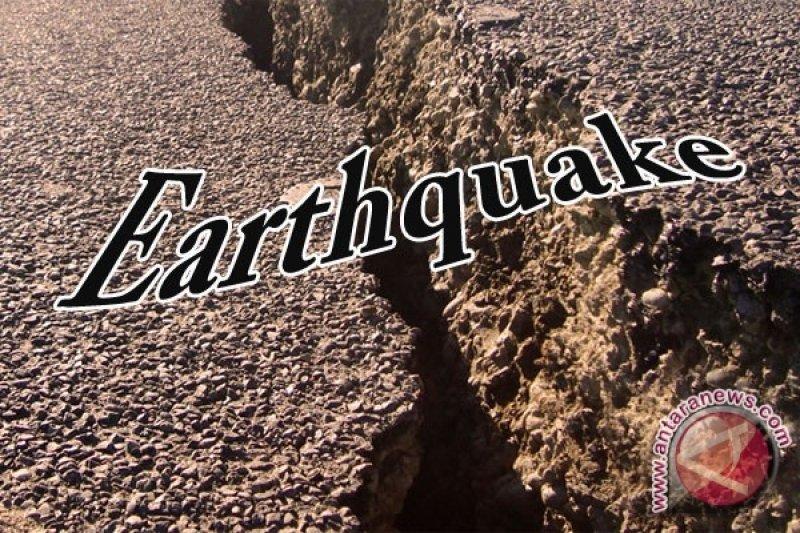 Garut dan Bandung Rasakan Gempa Bumi Tasikmalaya