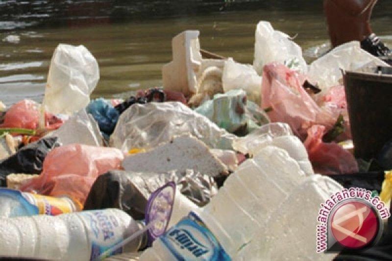 Produksi Sampah di Seruyan Capai 2 Ton Sehari