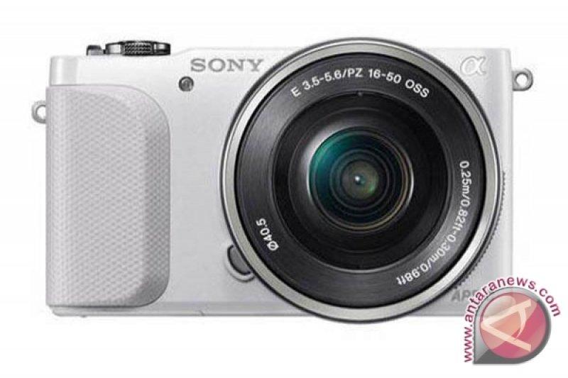 Inikah kamera Sony NEX-3N ?