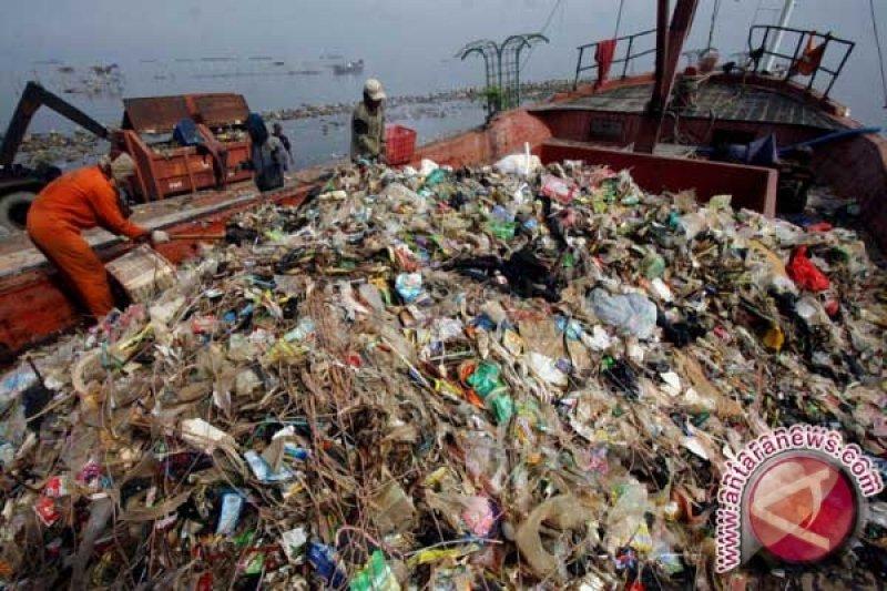KSM Brama Muda komunitas peduli sampah terbaik