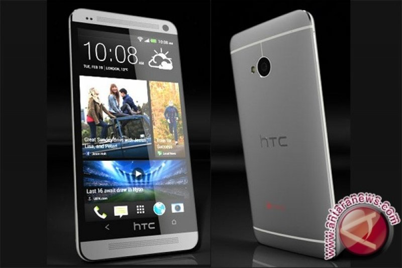 HTC Hadirkan Desire 300 Di Indonesia