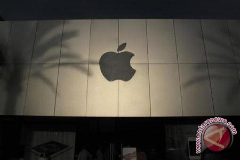 Apple pangkas rencana produksi Iphone baru