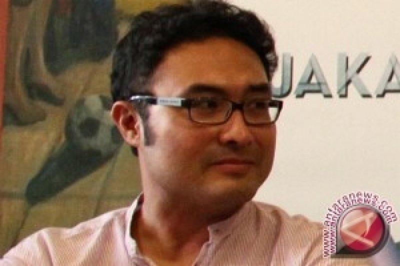 Surya Saputra Ogah Nyaleg