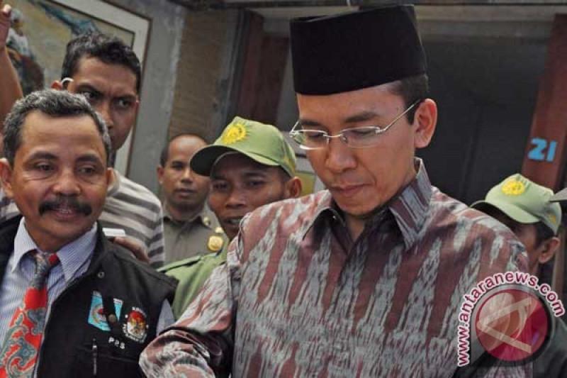 TGB ingin NTB-Bali tuan rumah pon 2024