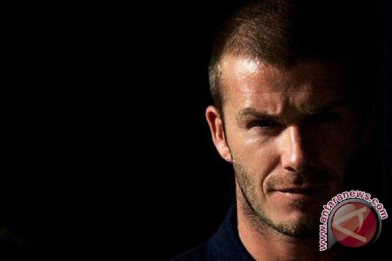 """David Beckham """"antusias"""" bentuk tim sepak bola di Miami"""