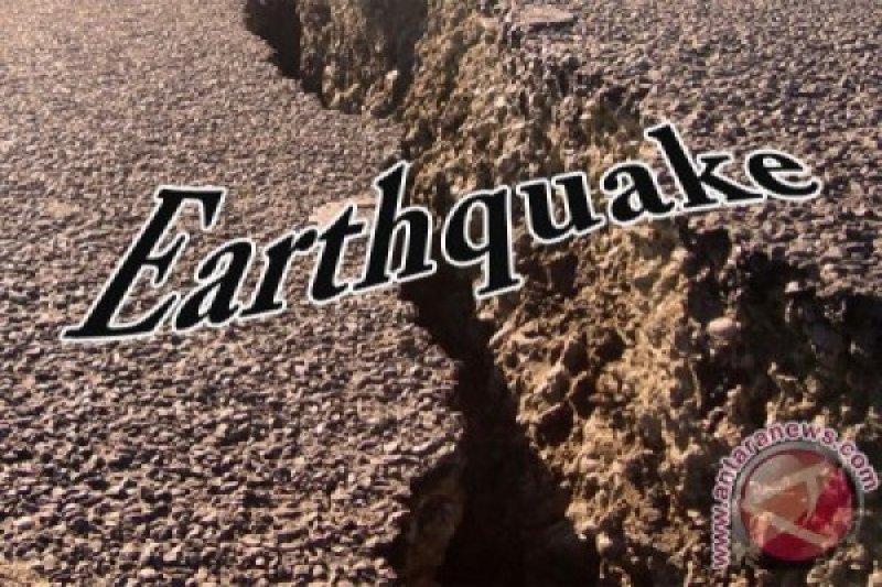 BMKG: tidak semua klaster aktif berujung pada gempa besar