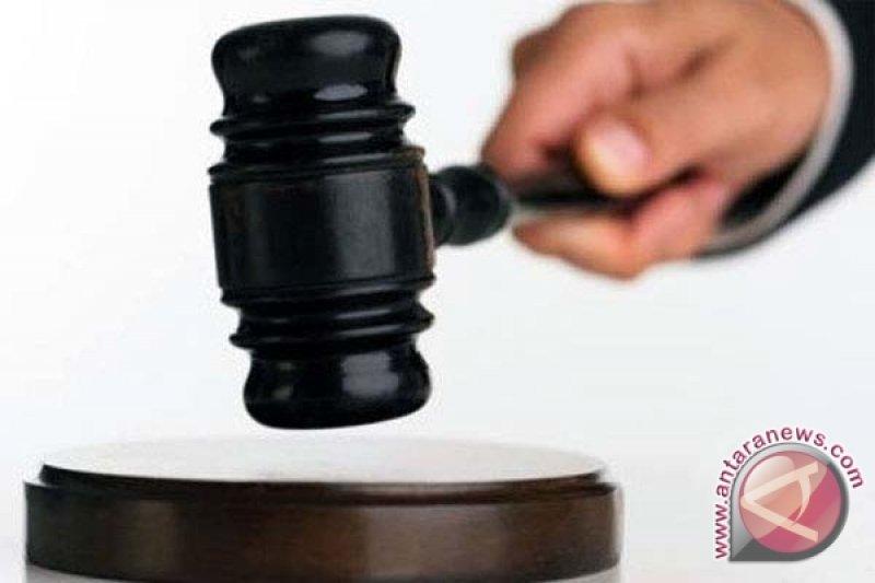 Penyuap hakim pengadilan tipikor dituntut 5,5 tahun penjara
