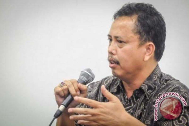 IPW: Dua capim KPK yang ditakuti oknum KPK