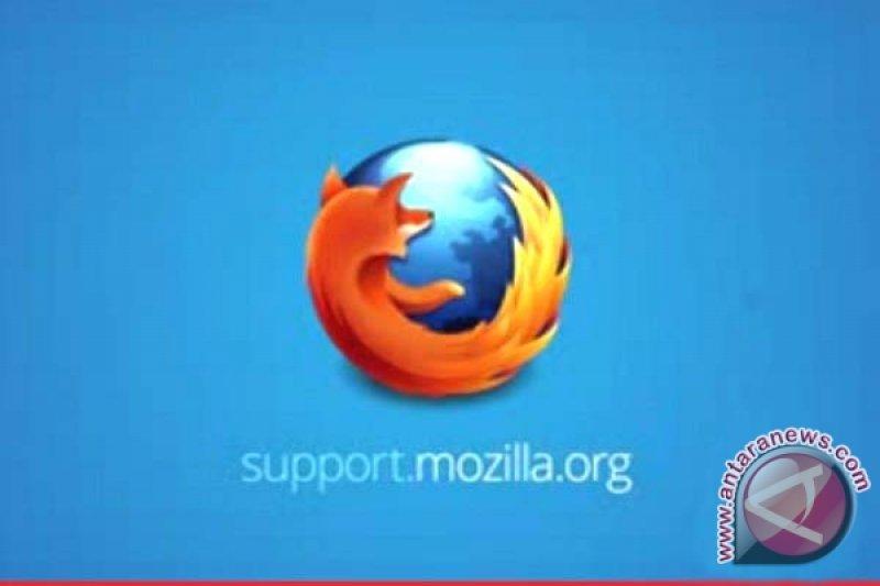 Mozilla hadirkan pengalaman 3-D di browser