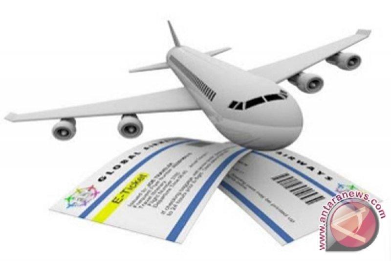 Polda Kalteng selidiki mahalnya harga tiket pesawat