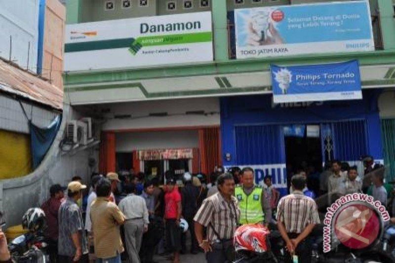 Perusahaan pembiayaan diminta mendata debitur terdampak gempa