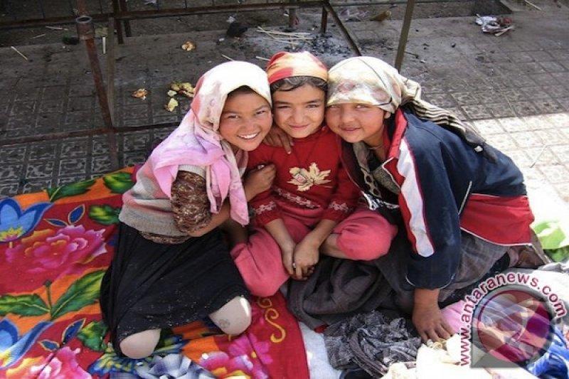 Turki imbau China tutup kamp pengasingan bagi orang Islam