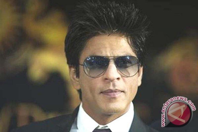 Shah Rukh Khan Akan Terima Lagi Gelar Doktor