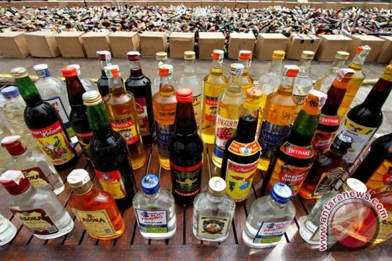 Kemenkeu sesuaikan tarif cukai minuman beralkohol