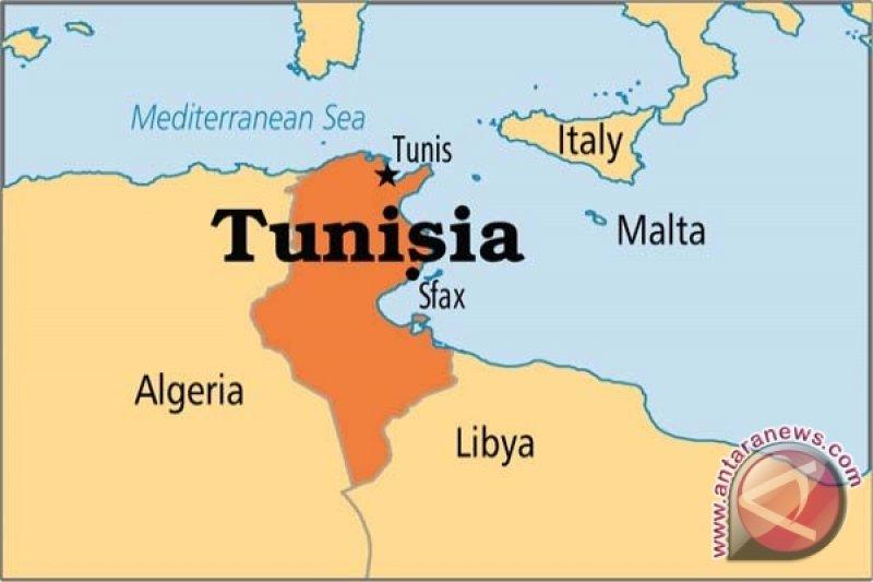 Gelapkan pajak,  capres Tunisia ditangkap