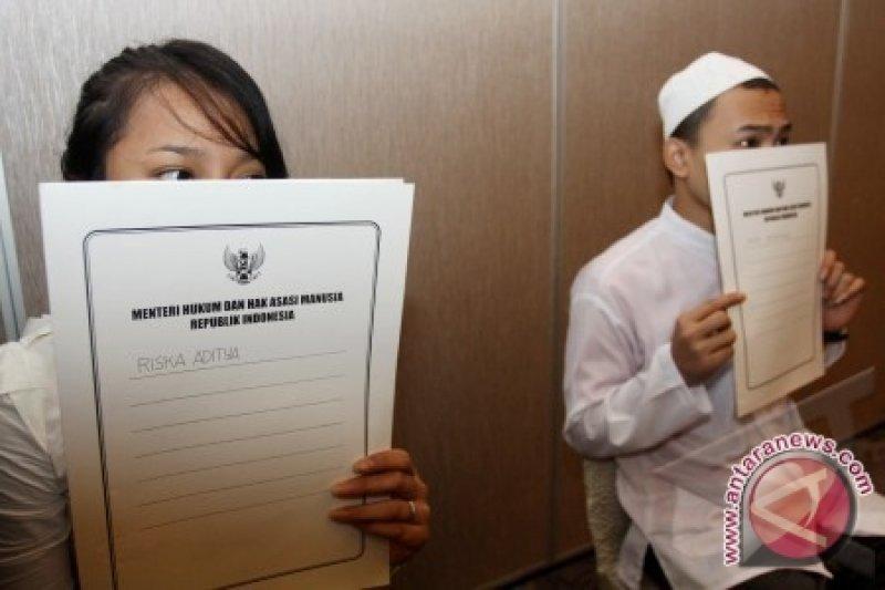Ditjen PAS: 13.430 narapidana dan anak di seluruh Indonesia dibebaskan