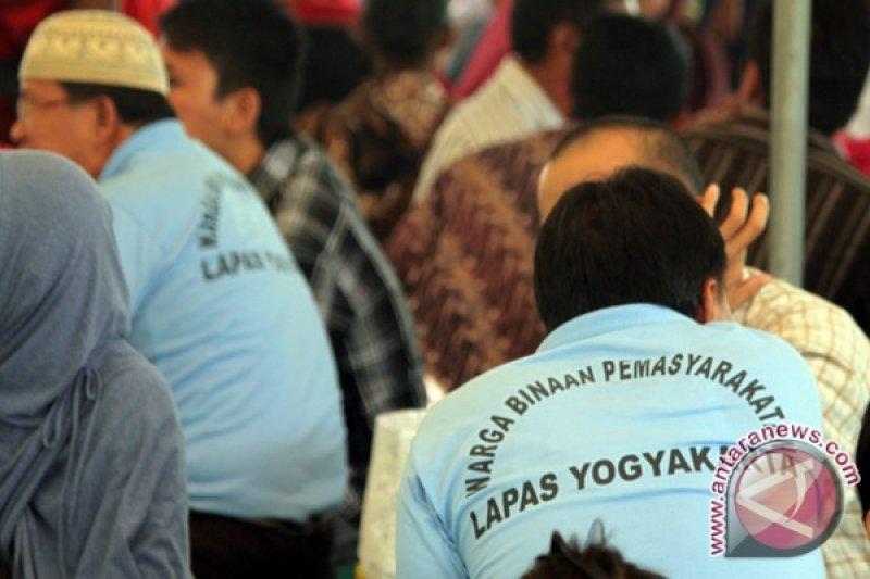 Disdukcapil Yogyakarta siapkan perekaman kependudukan di lapas