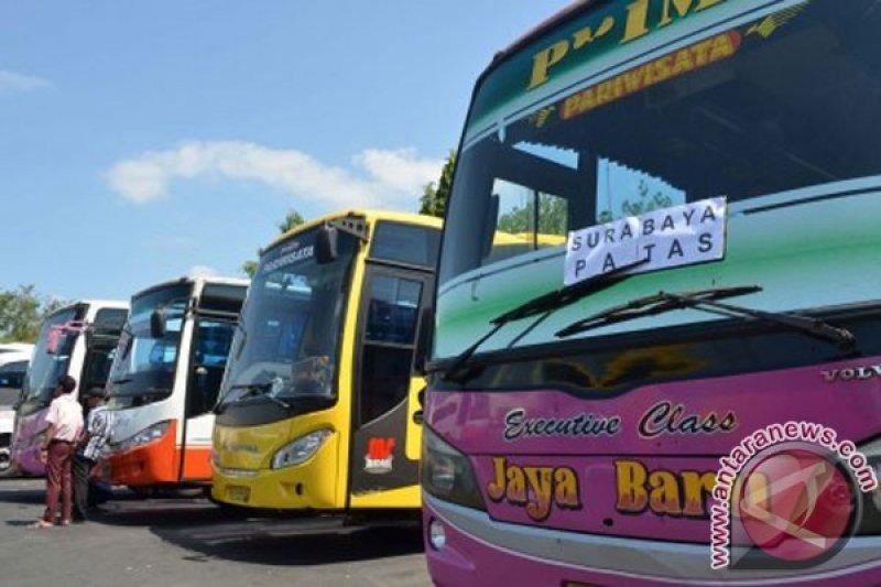 Cegah kecelakaan, pemerintah diminta buat informasi data bus wisata