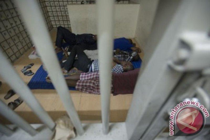 Parlemen Sierra Leone perberat vonis kekerasan seksual