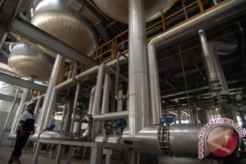 Menjajaki pengembangan bioetanol di NTB