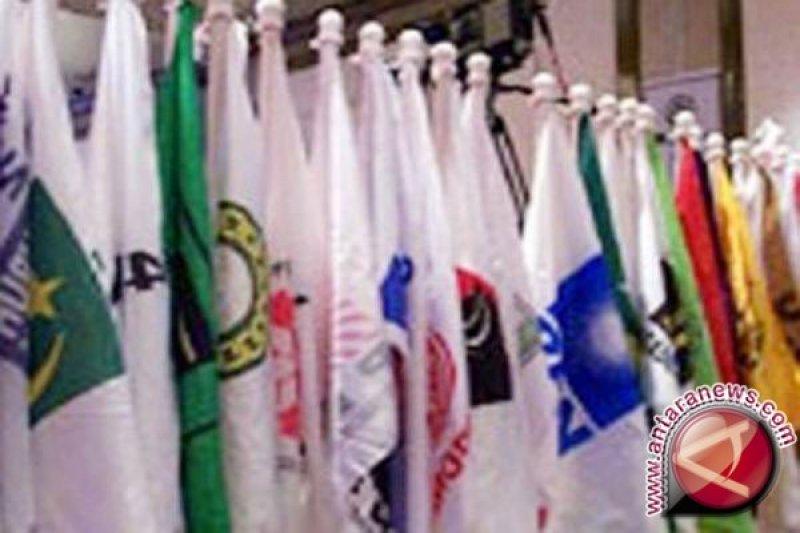 Hitung cepat Charta Politika: PSI terancam tak lolos