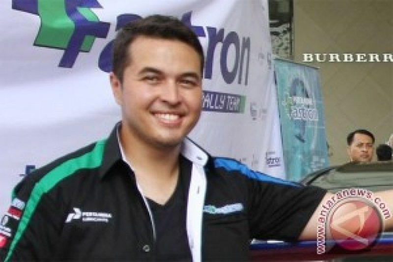 Rifat Sungkar Setuju Pengembangan Smart Vehicle Mobility