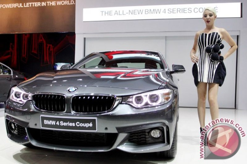 Peluncuran BMW 435i Coupe