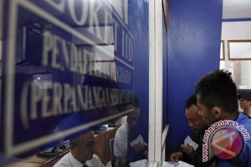 Bapenda Jabar bebaskan BBNKB dan denda PKB