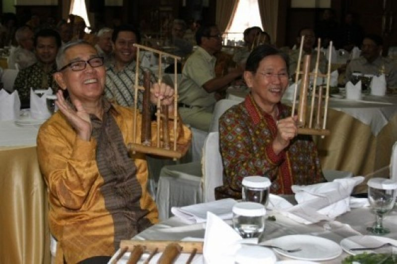 Purnawirawan TNI-AD Harapkan TNI Jaga Netralitas