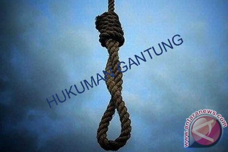 27 agen intelijen di Sudan digantung
