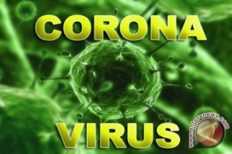 Pulang dari China, pria Jepang terinfeksi virus Korona