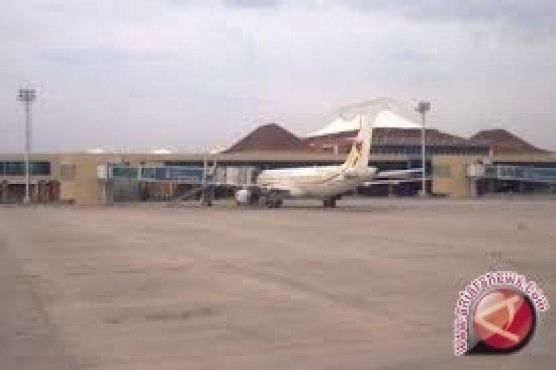 Bandara Silampari Lubuklinggau siap diresmikan Presiden