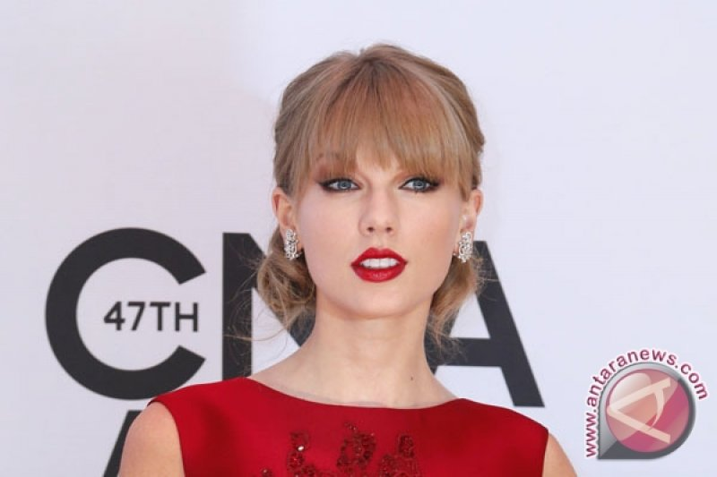 One Direction & Taylor Swift musisi paling mahal di dunia