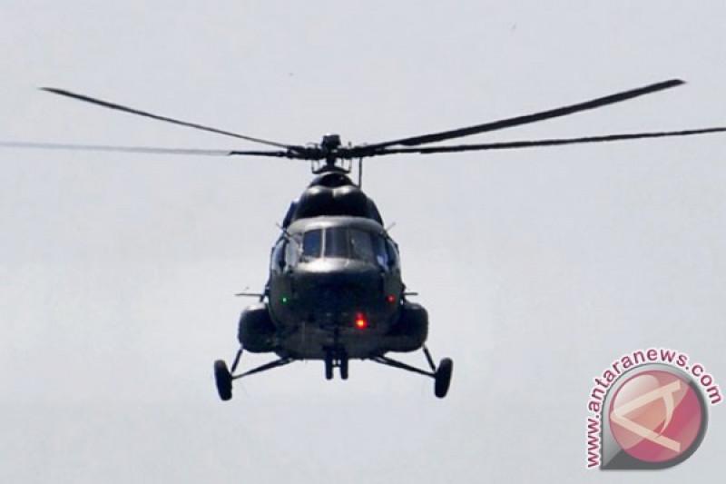DPRD Sulawesi Tenggara prihatin helikopter hilang kontak di Papua
