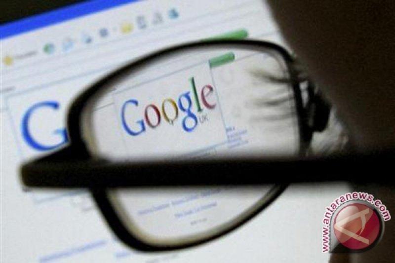 Google pungut biaya 40 dolar per ponsel