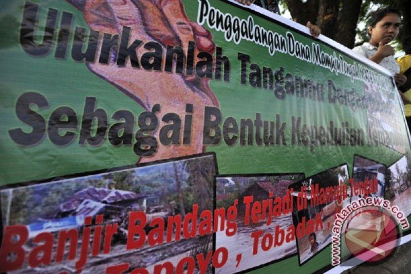 Pembentukan desa tangguh bencana di Sulbar terus didorong BPBD