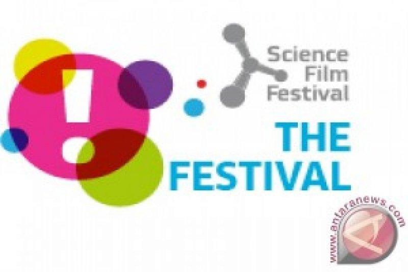 Science Film Festival Tumbuhkan Kecintaan Anak Pada Sains