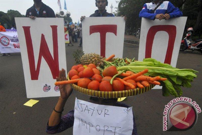 WTO temukan  40 pembatasan perdagangan baru dilakukan anggota G20