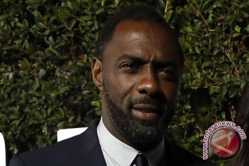 Idris Elba takut tak siap untuk James Bond hitam