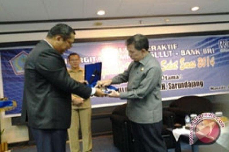 BRI Manado wujudkan sapta peduli di usia 118