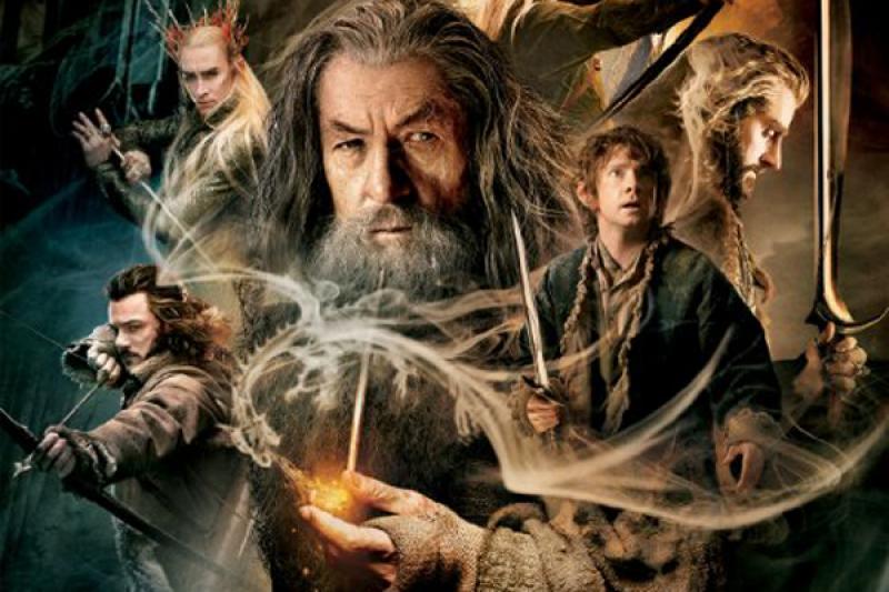 """""""Tolkien"""" suguhkan kisah hidup penulis """"Lord of the Rings"""""""